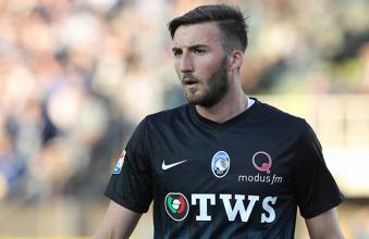 """Atalanta, Cristante: """"Vogliamo provare a passare i gironi di Europa League"""""""