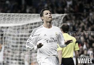 Liga BBVA : le match Levante 0-5 Real Madrid