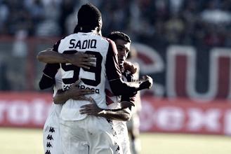 Serie A - Il Torino non passa a Crotone (2-2)