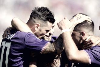 Serie A: L'Udinese regala un'ora e Thereau punisce l'ingrata, a vincere è la Fiorentina (2-1)