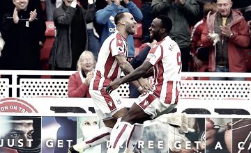 Premier League - Colpaccio Stoke, l'Arsenal affonda nel diluvio (1-0)
