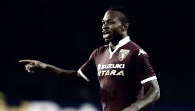 Joel Obi (26), autore del gol vittoria