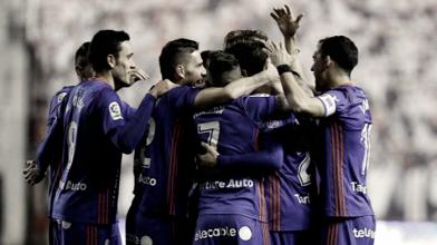 El delirio repartió los puntos en el Estadio de Vallecas