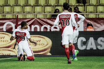 Nadie baja del Olimpo de la Ligue 1 al Mónaco