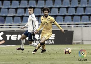 Analizando al rival: CD Tenerife