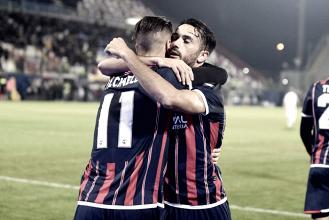 Serie A - Il Crotone a Pescara per sperare nel miracolo
