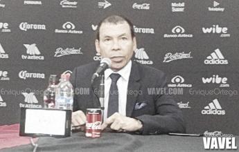 """José Guadalupe Cruz: """"La diferencia estuvo en los penales"""""""