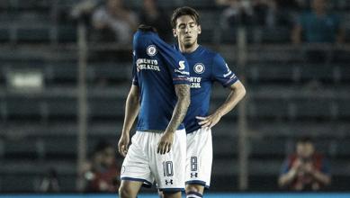 Cruz Azul sigue decepcionando; ahora es eliminado de la Copa