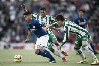 Cruz Azul y León dividen puntos y siguen invictos