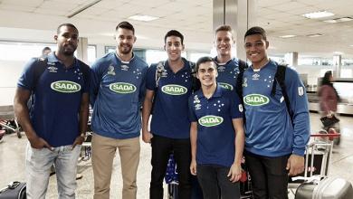 Sada Cruzeiro desembarca na Argentina para torneio antes de fase decisiva do Mineiro