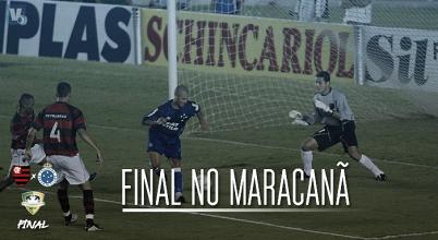 Após 14 anos, Cruzeiro e Flamengo se enfrentam pela segunda vez na final da Copa do Brasil