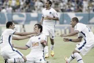 Recordar é viver: há sete anos, Cruzeiro aplicou maior goleada da história contra Atlético-MG