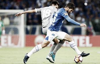 Racing es derrotado en Belo Horizonte por Cruzeiro en la Copa Libertadores