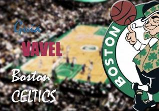 Guía VAVEL NBA 2017/2018: Boston Celtics, un proyecto de anillo
