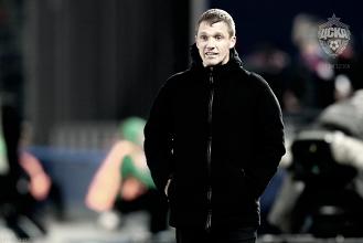 """Viktor Goncharenko: """"Hemos merecido nuestra clasificación"""""""