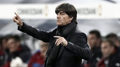 Loselegidosde Löw para la Copa Confederaciones 2017