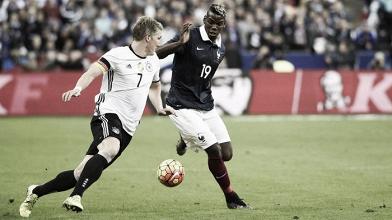 Previa Alemania - Francia: un derbi internacional en toda regla