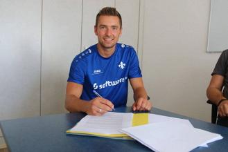 Darmstadt signArtur Sobiech asHamit Altintop confirms stay