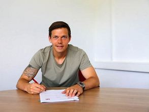 Kaiserslautern to sign Danish midfielder Mads Albaek