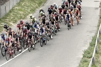 Resultado de la séptima etapa del Tour de Suiza 2017: Spilak reina en los glaciares