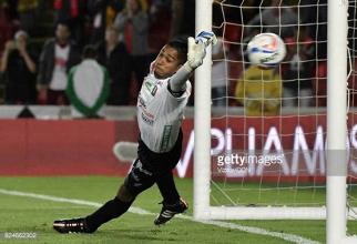 Once Caldas flojo y sin fútbol cae contra Jaguares