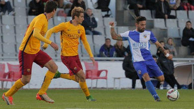 El Sabadell volvió a perdonar