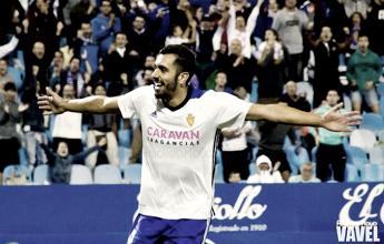Previa Real Zaragoza - Cultural y Deportiva Leonesa: Qué bueno que volviste