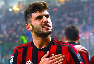 """Milan, senti Cutrone: """"Pronto a stare in porta per Gattuso"""""""