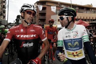 Giro dei Paesi Baschi 2017, favoriti e protagonisti