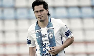 """Jorge Hernández: """"Fue un resultado favorable, no el mejor"""""""