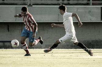 El Sevilla C bate al líder y se acerca a la cabeza