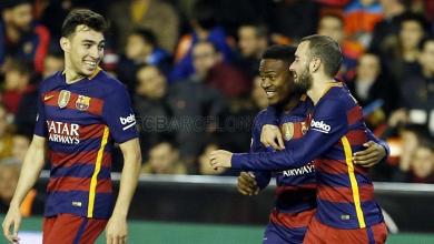 Une finale et un nouveau record pour le Barça