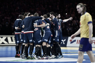 "Francia vs Eslovenia: los galos buscan ""su"" final"