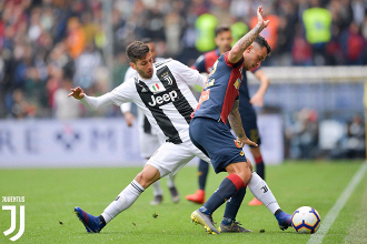 Serie A - Il Genoa si regala una domenica da sogno: la Juventus è battuta per 2-0!
