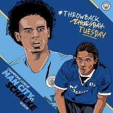 Champions League- Il City in casa contro lo Schalke per la qualificazione
