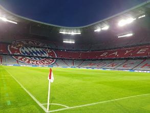Champions League- Supersfida di ritorno tra Bayern e Liverpool