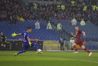 Dzeko torna al goal in casa e fa sorridere la Roma: battuta 1-0 una buona Udinese