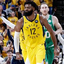 NBA Playoff day 7- Boston si avvicina a chiudere la serie