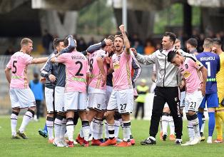 source photo: twitter Palermo