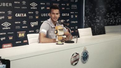 """Henrique comenta sobre jogo contra LaU e afirma: """"Um dos mais importantes do ano"""""""