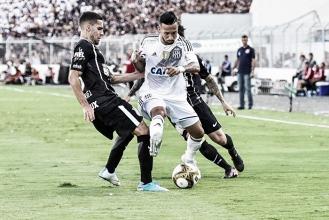 Empresário de Clayson confirma ida do atacante ao Corinthians