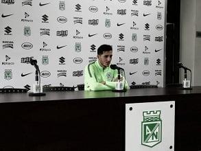 """Gonzalo Castellani: """"Es un triunfo importante porque marcamos historia en el club"""""""