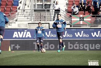 Dani García se echa el equipo a la espalda