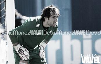 El Deportivo de la Coruña ficha a Dani Giménez