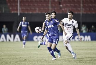 Arrascaeta é convocado pela Seleção Uruguaia e deve desfalcar Cruzeiro em dois jogos