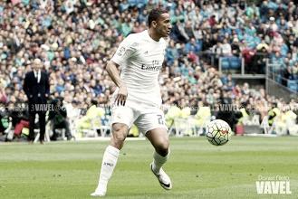 Danilo dice adiós al Real Madrid
