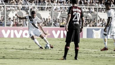 Com dois gols de Danilo Barcelos, Ponte Preta vence Atlético-PR em Campinas