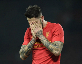 Opinion: Injury-stricken Danny Ings deserves Anfield chance