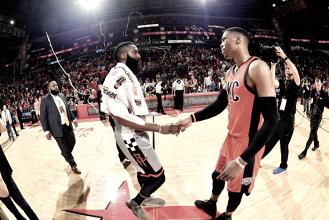 Com Harden, Westbrook e Leonard na briga pelo MVP, NBA divulga finalistas de prêmios