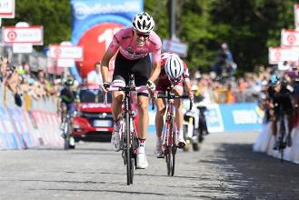 Giro d'Italia 2017, la presentazione della 15° tappa: Valdengo - Bergamo, finale infuocato